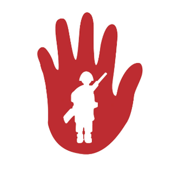 Logo Kampagne Red-Hand-Day